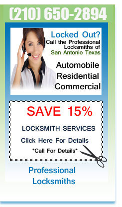 Affordable Locksmiths Concan Tx